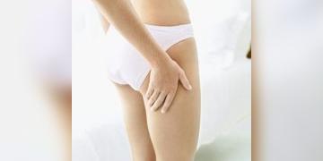 cellulitis na zwangerschap