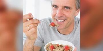 dieet bij verhoogde triglyceriden