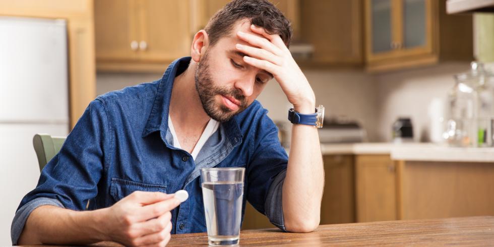 Brandend Maagzuur En Zure Oprispingen Oplossingen Tegen Gastro