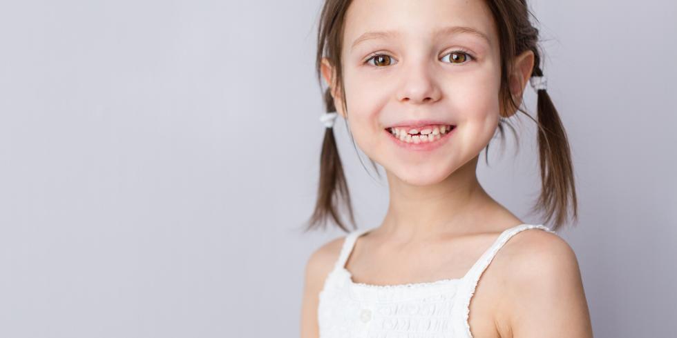 Tandgroei Van Melktanden Naar Definitieve Tanden E Gezondheidbe