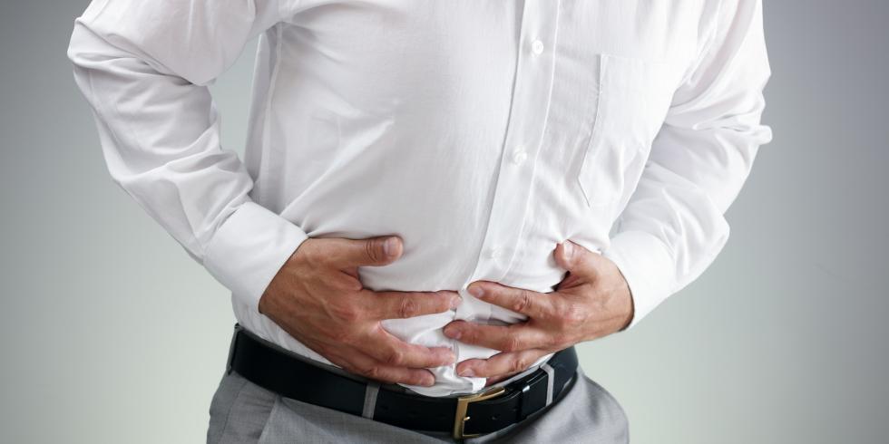 buikkrampen diarree misselijk