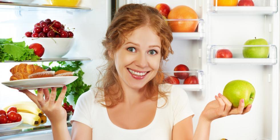 eetlust verminderen