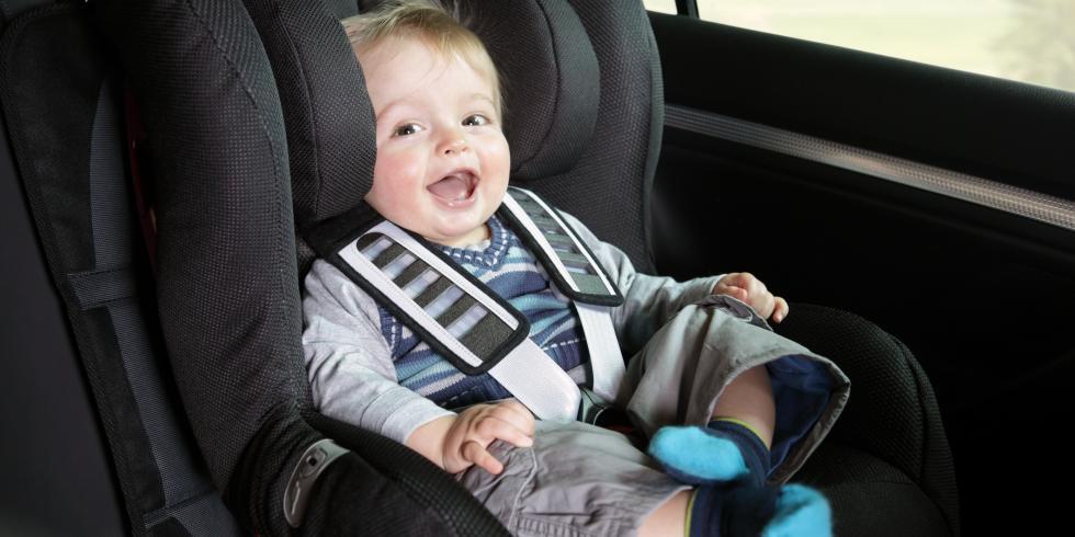 reglement autostoel belgie