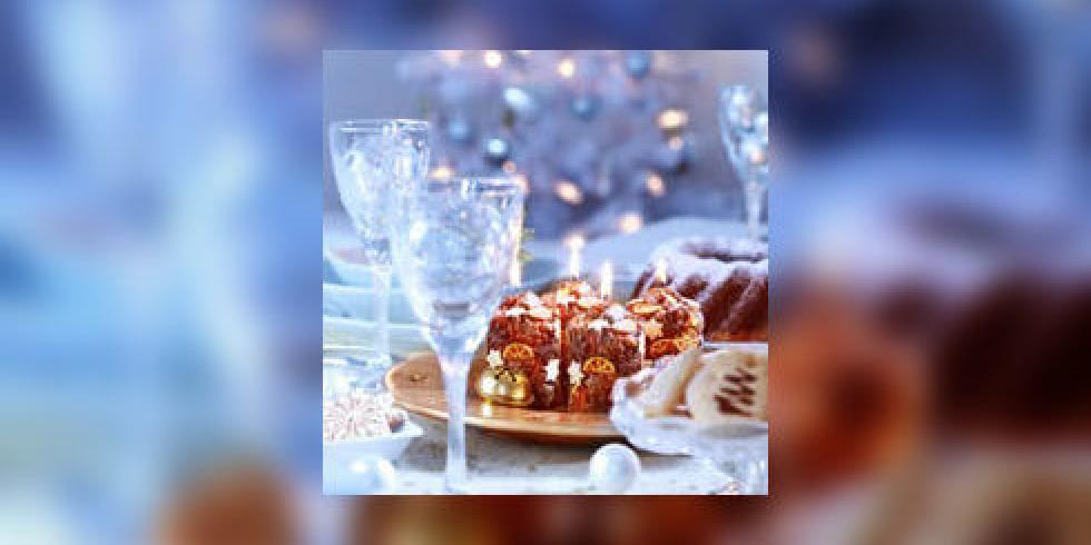 Lekker eten tijdens de feesten e drupal for Welk behang kiezen