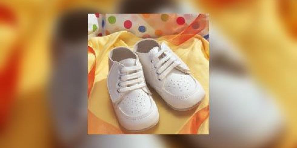 Ongebruikt Babyschoenen: om te lopen, de voeten en de enkels, moeten baby's AW-45