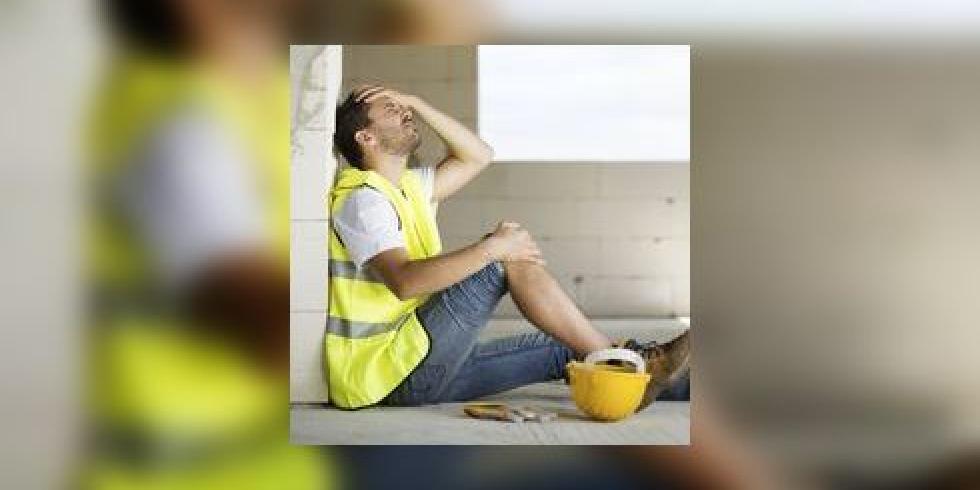Arbeidsongevallen De Top Tien Van Gevaarlijkste Beroepen Wat Doet