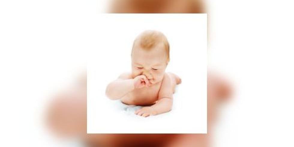 De Neus Van Uw Baby Snuiten Verkoudheid Babys Snuiten Babys
