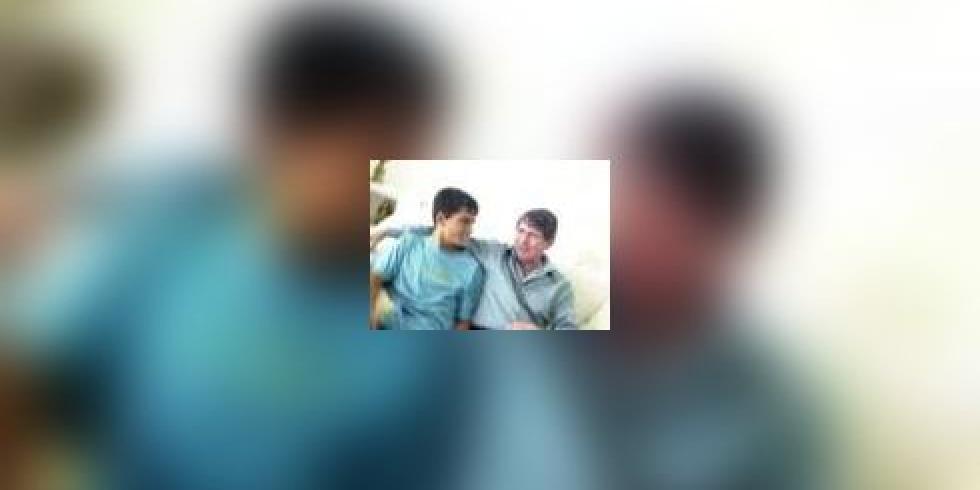 Twee tieners ontdekken hun seksualiteit
