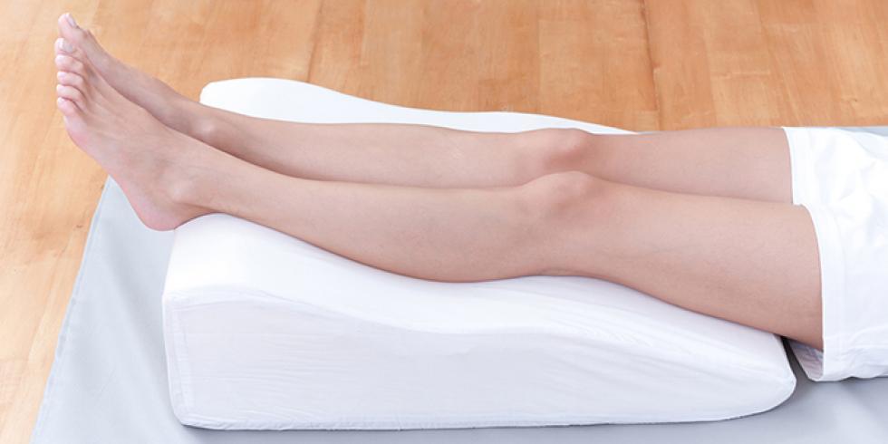 flebitis onderbeen