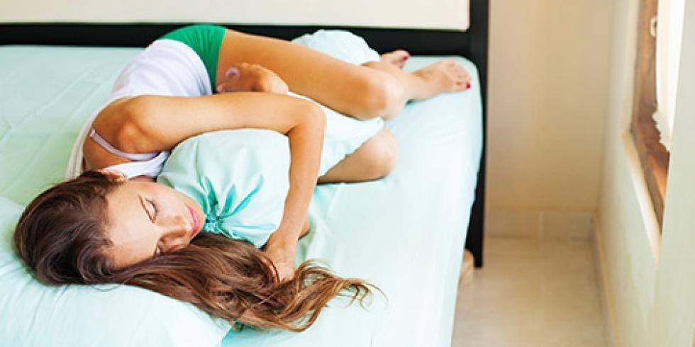 Wat is de ideale temperatuur voor uw slaapkamer e for Temperature ideale chambre